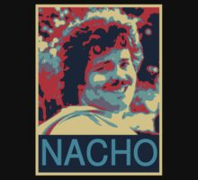 Nacho by PhantomRush