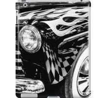1946 Ford Deluxe iPad Case/Skin