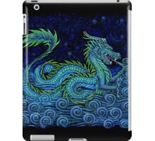Chinese Dragon iPad Case/Skin