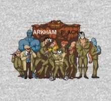 Arkham is the new black Kids Clothes