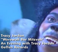 Werewolf Bar Mitzvah by jessikatz
