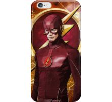 The Flash iPhone Case/Skin