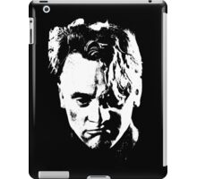 James Cagney Had A Bad Day iPad Case/Skin