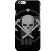 [Destiny] Dead Orbit iPhone Case/Skin