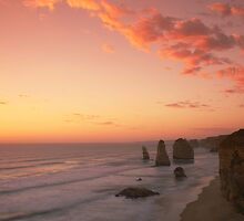 12 Apostles by Mark Jones