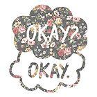 Okay? Okay. by brileybieber