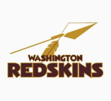 Washington Redskins Kids Clothes