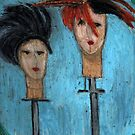 Haute Hats by RobynLee