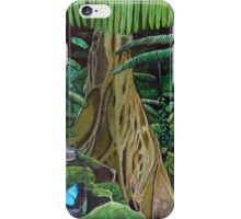 Torment Of Beauty iPhone Case/Skin