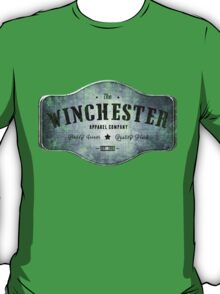 Winchester Apparel T-Shirt