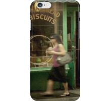 Everyday Living  iPhone Case/Skin