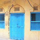 Doors by Lydia Cafarella