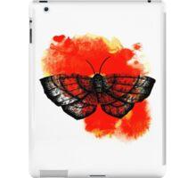Typhoon - White Lighter (design only) iPad Case/Skin