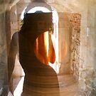 Through the Glass by Lydia Cafarella