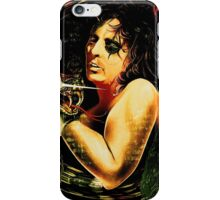 Alice Cooper Band iPhone Case/Skin