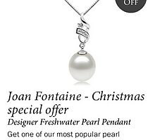 Angelina Princess Pearls Gift Set @ 40% off by lucyannets