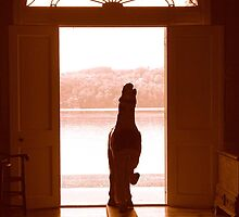 Hudson River View No 2 by Susan Grissom