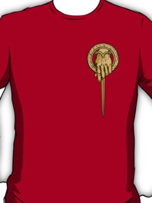 Hand of the King T-Shirt