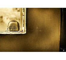 'Possibility' Northern Rwanda Photographic Print
