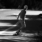 Longboard 2 by fourthwall