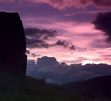 Standing Stone by PigleT