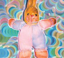 Condom Bunny by santakaoss