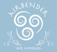 Airbender by Divum