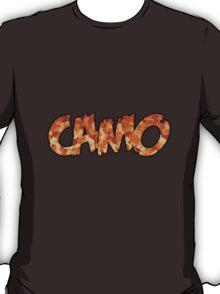 Camo (brown) T-Shirt