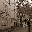 Place von Furstemburg I by APhillips