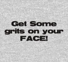 Grit Face by Kill Your Face