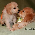 Love & Kisses by BarbaraWilliams