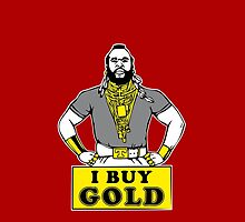 I Buy Gold IPhone by loku