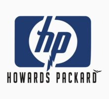 Howards Packard! by Saintsecond