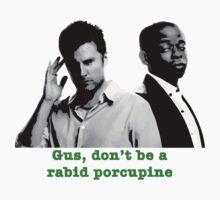 Gus - Porcupine T-Shirt