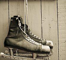 skates by Jean-François Dupuis