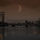 London  by Zoltan