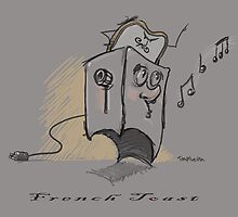 French Toast by TsipiLevin