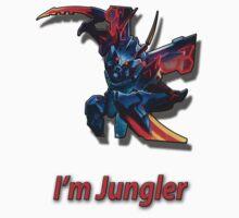 Kha' zix - I'm Jungler by Bells94