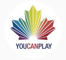 Canadian Pride (Sticker) by pucksandpixels