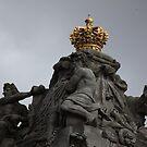 Crowning Glory by John Dalkin