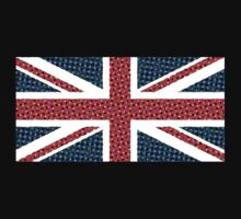 Union Jack by CelticFox