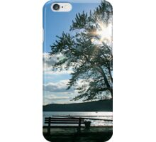 A Lazy Afternoon iPhone Case/Skin