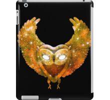 Cosmic Owl iPad Case/Skin