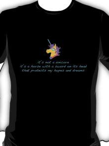 My Unicorn T-Shirt
