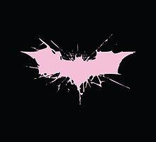The Pink Knight by hurhurh