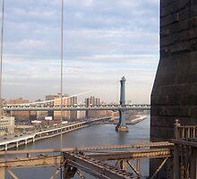 Two Bridges by batkins
