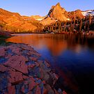 Once Upon a Rock by Chad Dutson