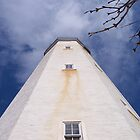 Sandy Hook Lighthouse by batkins