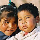 Mexican Children - 1248 by 945ontwerp