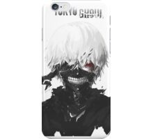 Tokyo Ghoul Anime Poster iPhone Case/Skin